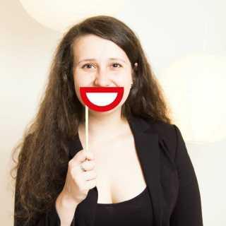 OlgaTarabanova avatar