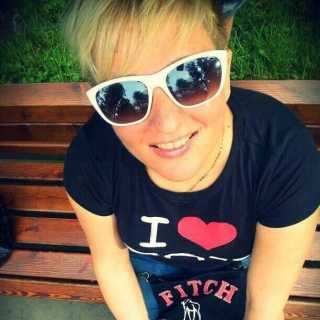 ViktoriaTarasevich avatar