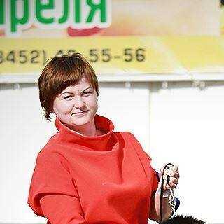 TatianaAbutova avatar
