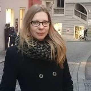 VictoriaLisovska avatar