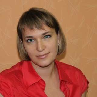 IrinaStar avatar