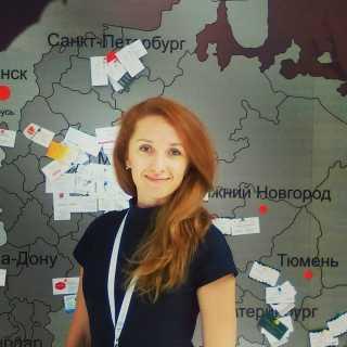 AnnaSazonova_b967f avatar