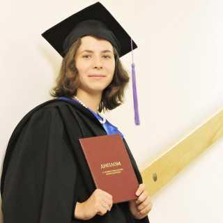 ElizavetaVlasova avatar