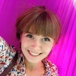 OlenaKravets avatar