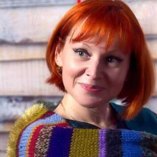MarinaVolnyanskaya avatar