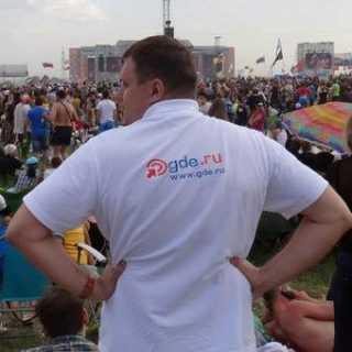 VitaliySemenov avatar
