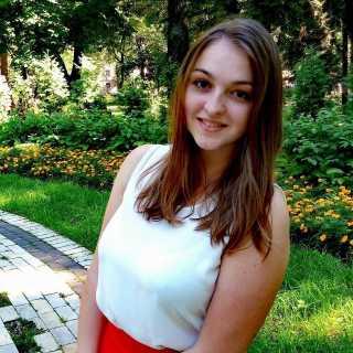 LiliiaShkrybniuk avatar