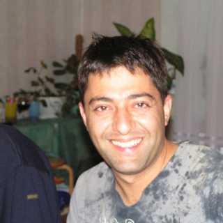 VahanAslanyan avatar