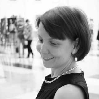OlgaKirillova_58cb3 avatar