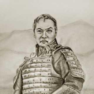 PakVitaly avatar