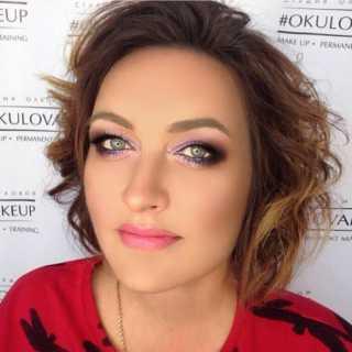 OksanaSukmanova avatar