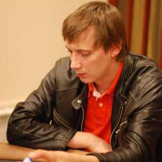 DenisKolupaev avatar