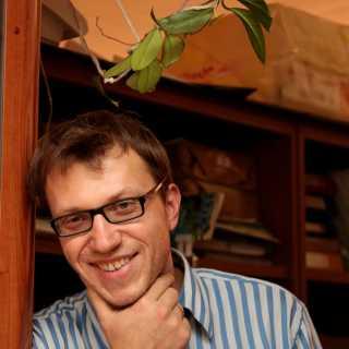 AndreyKrivonosov avatar