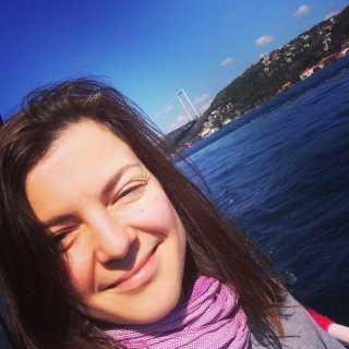 AlexandraSdobnova avatar