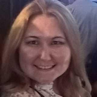 GulnuraTukenova avatar