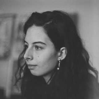 AnastasiaMusinova avatar