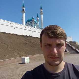AlexeyErmilov avatar