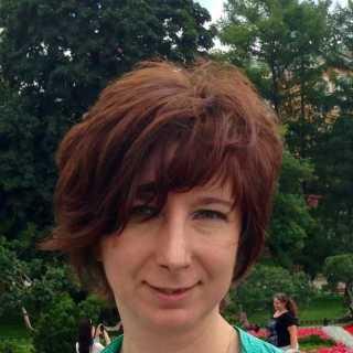 AlevtinaUshenina avatar