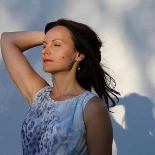 JuliaKulikovskaya avatar