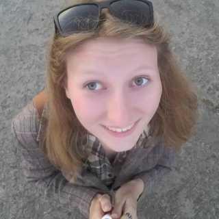 MariaSerdiuk avatar