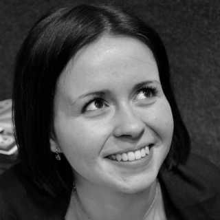 AnastasiaGrishina avatar