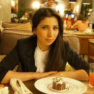 NarineGrigoryan avatar