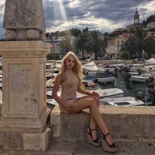 TanyaSavelyeva avatar