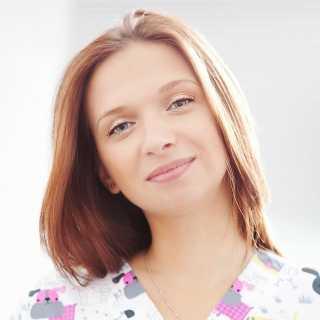ElenaKadochnikova avatar