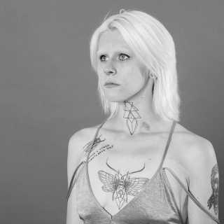 DariaKhlebnikova avatar