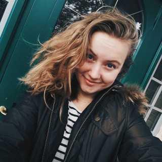 EvelinaNikanorova avatar