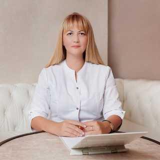 OxanaKononets avatar