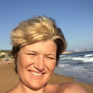 YuliaMakarenko avatar