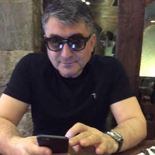 TeimurazArsenidze avatar