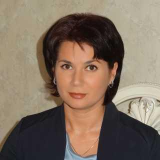IrinaMarinicheva avatar