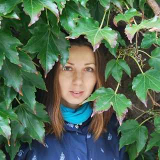 ElizabethPanova avatar