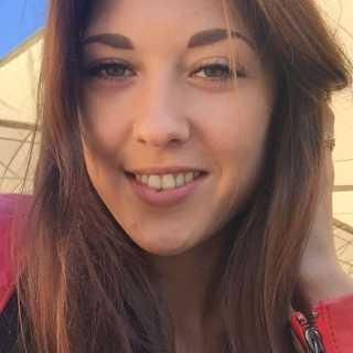 KaterinaSulzhyk avatar