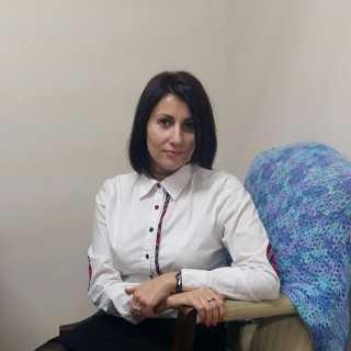 OlgaSkakovskaya avatar