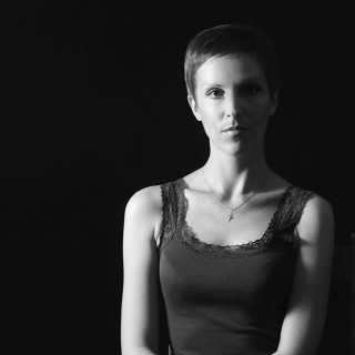 SvetlanaUlanovskaya avatar