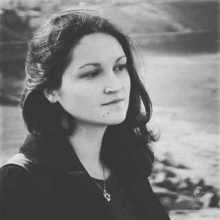LenaKorsukova avatar