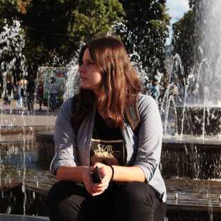 UlianaYarosh avatar