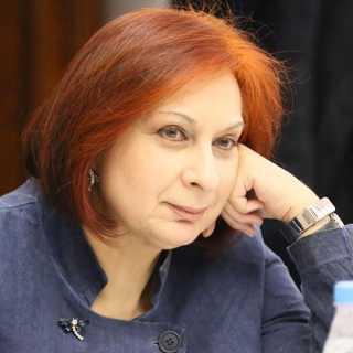 GyularaSadykh-zade avatar