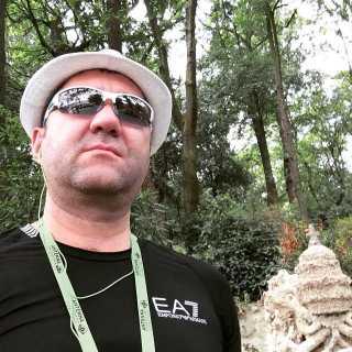 PavelGerasimov avatar