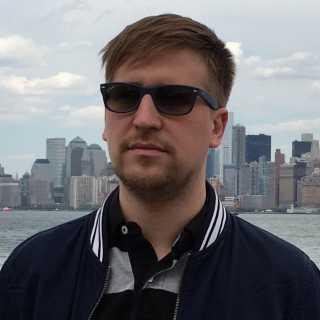 SergeOzhegov avatar
