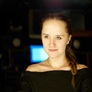 PolinaPodkorytova avatar