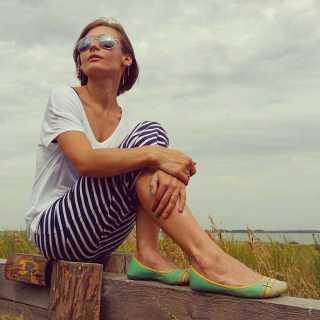 IrinaAlekseeva avatar