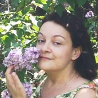 ElenaGalakhova avatar