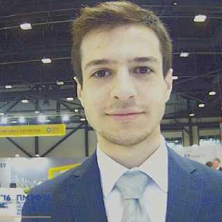 GeorgeTautiev avatar