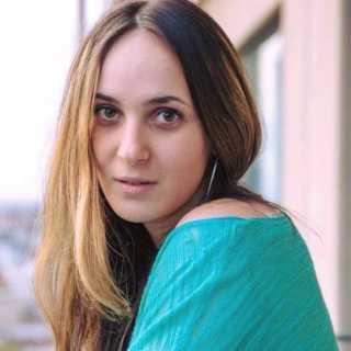 MariannaNekrasova avatar