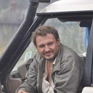 MikhailKuzminykh avatar