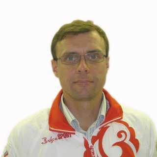 DmitryButkov avatar